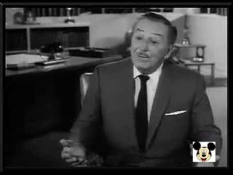 Walt Disney - Transformational Leadership