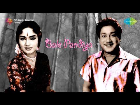 Bale Pandiya | Yarai Enge song