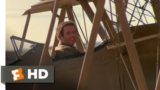 Midnight Run (5/9) Movie CLIP - You're a Pilot? (1988) HD