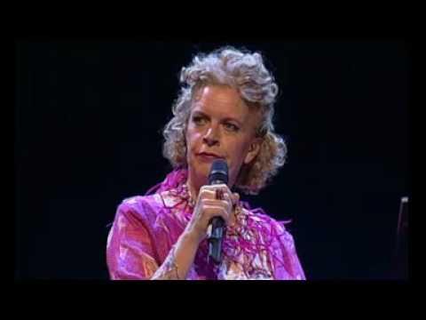 Brigitte Kaandorp 'het opstel'