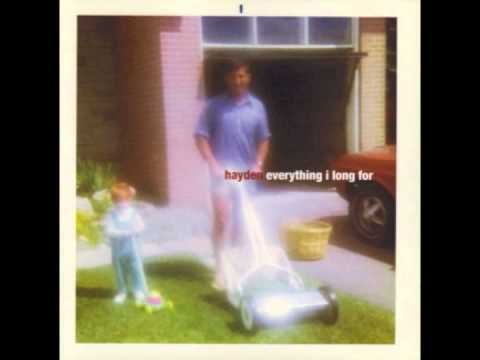Hayden - Hardly