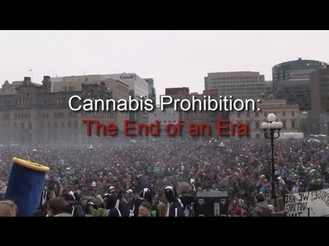 Cannabis Prohibition: The End of an Era (Weed Documentary)