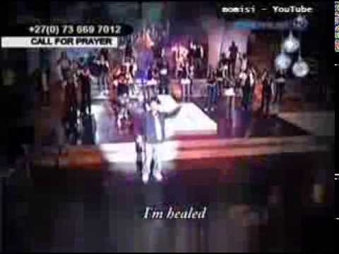 All Made New In Jesus Christ: My Past Is Over By Prophet Tb Joshua & Emmanuel Tv Singers, Scoan video