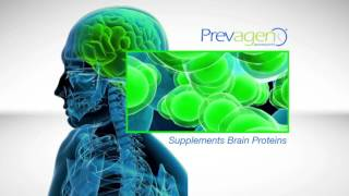 Prevagen National TV Commercial
