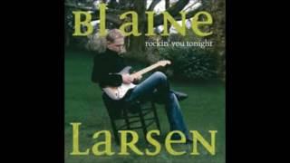 Watch Blaine Larsen Ive Been In Mexico video