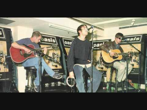 Oasis - Day Tripper