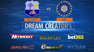 IND vs WI 2nd ODI match details// India- West indies Playing XI's// Cricket expert's