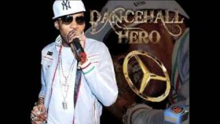 Vybz kartel - from me born {Me Dont Kno} adidjaheim records jan 2011