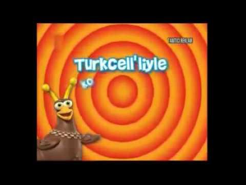 Recep İvedik Turkcell Reklamı ( Recep 'in Tavuğu Tüm Bölümler )