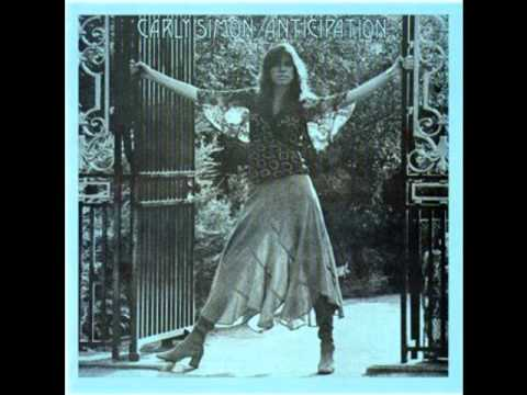 Carly Simon - The Girl You Think You See