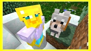 Minecraft PC - Feather Adventures : Slimey Adventures   - {154}