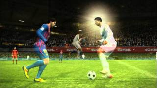 Mediafire Update Pes 2010 Musim 2011 2012 - Real Madrid Wallpapers