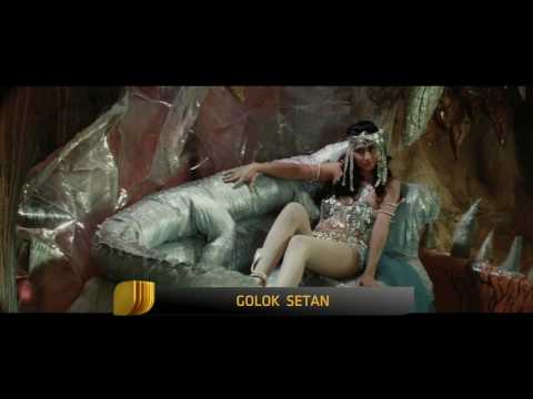Golok Setan (HD on Flik) - Trailer