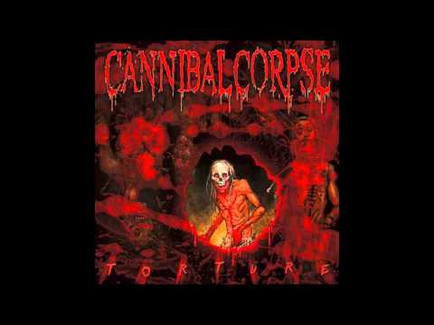 Cannibal Corpse - As Deep As the Knife Will Go