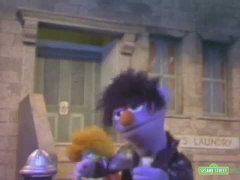 Sesame Street - Born To Add