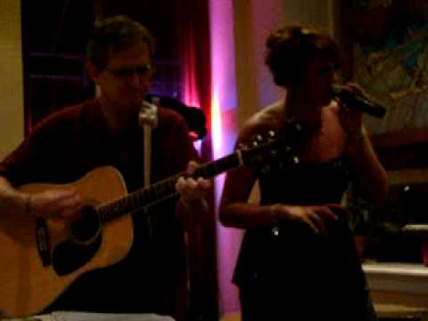 Don't Stop Believing - Holly Helms and Frank Cole