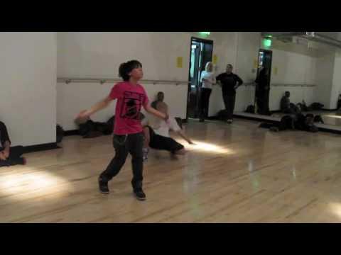 Lady Gaga - Telephone feat. Beyonce Choreography by: Dejan Tubic