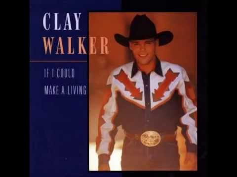 Clay Walker - Heartache Highway