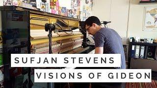 download lagu Sufjan Stevens - Visions Of Gideon Call Me By gratis
