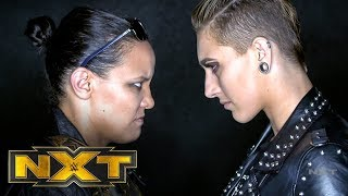 There's only one thing left for Rhea Ripley: WWE NXT, Dec. 11, 2019