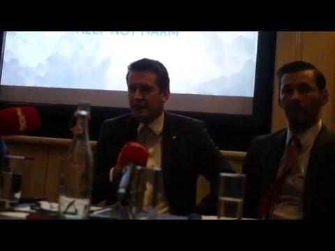 Drug Decriminalisation debated in Ireland's General Election 2016
