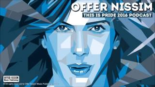 Offer Nissim This Is Pride 2016 I'm A Whore Machine