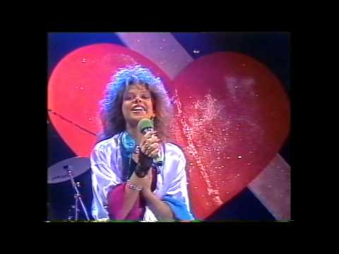 C C Catch - I Can Loose My Heart Tonight , Live Peters Popshow 1985 , 720p