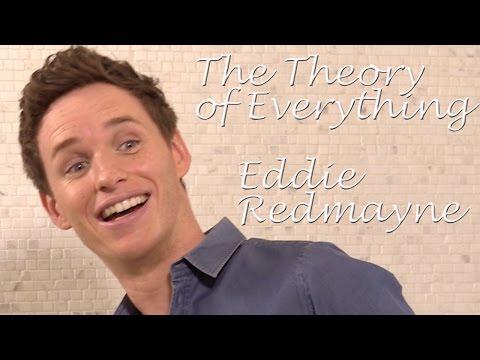 DP/30: The Theory of Everything, Eddie Redmayne (LA)