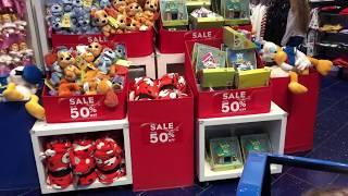 Disney Store Metrocentre - Newcastle