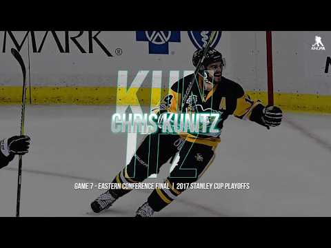 Chris Kunitz | Playoff Performer of the Night