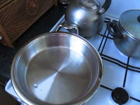Что готовить в кастрюлях из нержавеющей стали в Казановке,Колывани,Новолакском