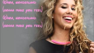 Watch Haley Reinhart Wonderland video