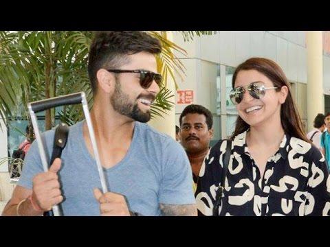 A NEW INNINGS For Anushka Sharma & Virat Kohli's Love Story | Bollywood Gossip