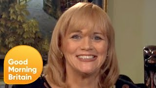 Meghan Markle's Sister Speaks Out About the Royal Engagement | Good Morning Britain