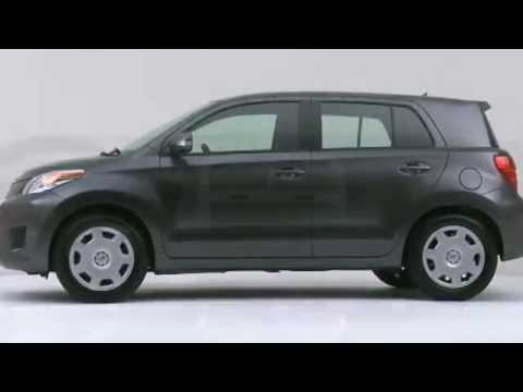 2012 Scion xD Video