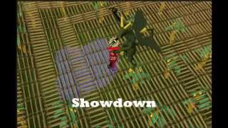 Runescape music - Showdown (original version)