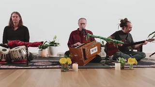 Yoga Of The Heart - Online Course (Trailer)