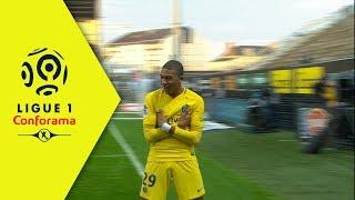 Les Bleus de Ligue 1 Conforama à la Coupe du Monde