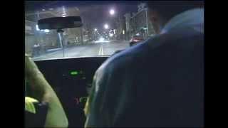 NEWS-Hartford Police Chase