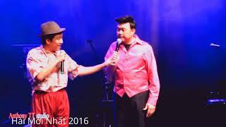 Hài Hoài Linh moi nhat 2017