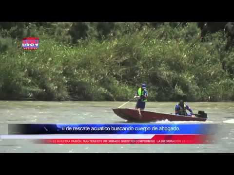Suman tres migrantes ahogados en rio Bravo