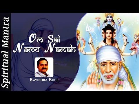 Om Sai Namo Namah Sri Sai Namo Namah Jaya jaya Sai Namo Nama...
