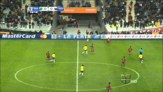 Neymar 11 | The New Ronaldo and Messi | 2012 HD