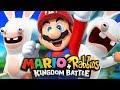 MARIO + RABBIDS KINGDOM BATTLE | NEUES TAKTISCHES MARIO
