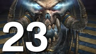 Let's Play Warcraft 3 (#23) - The Frozen Throne