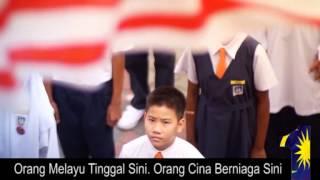 Satu Malaysia Song in Tamil