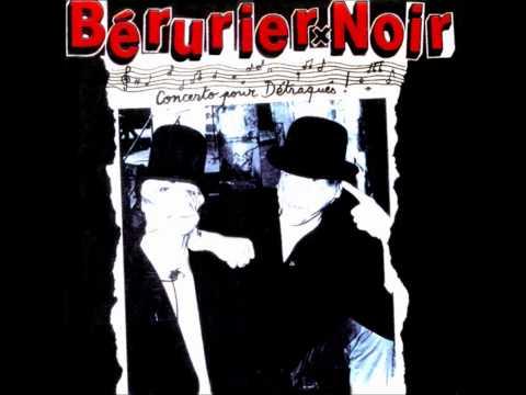 Berurier Noir - Pavillion 36