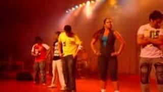 Vídeo 46 de Ministério Jovem