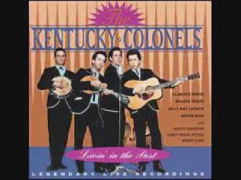 The Kentucky Colonels-Jordan