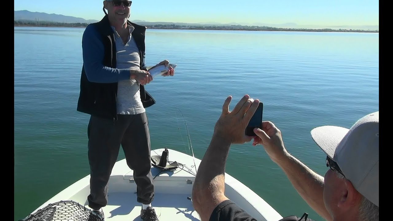 Bonefish san diego the reel brothers presents youtube for Fishing license san diego